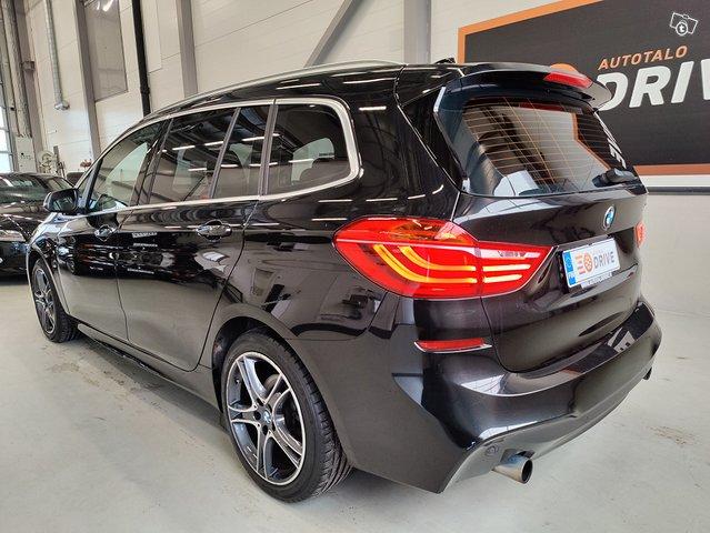 BMW 220 Gran Tourer 4