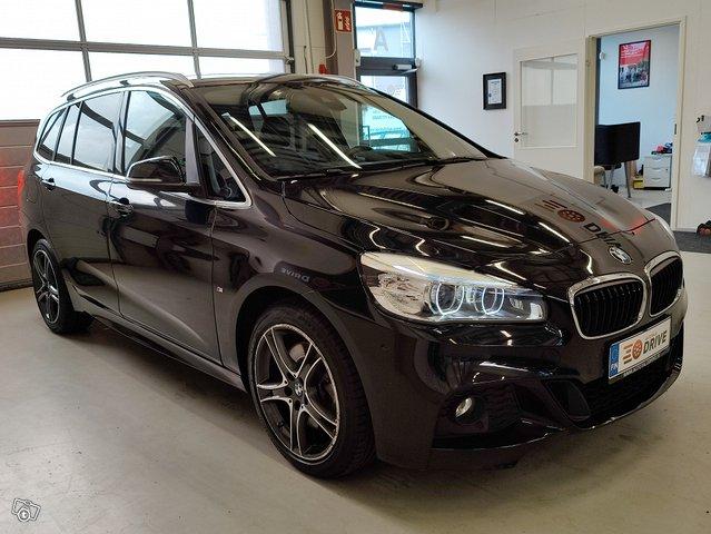 BMW 220 Gran Tourer 9