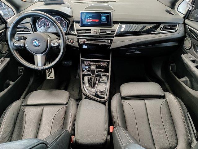 BMW 220 Gran Tourer 12