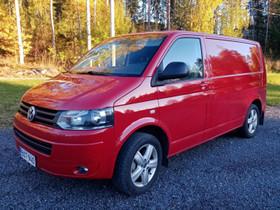 Volkswagen Transporter, Autot, Jokioinen, Tori.fi