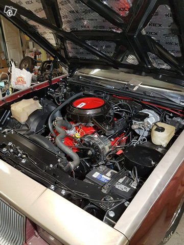 Oldsmobile Cutlass 7