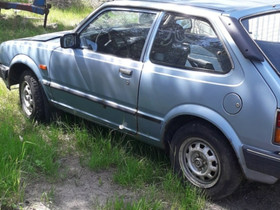 Honda Civic, Autot, Pedersören kunta, Tori.fi
