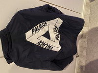 Palace Tri-ferg Coach jacket