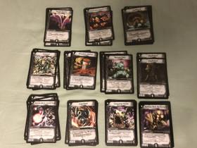 Duel Masters darkness kortteja, Muu keräily, Keräily, Kirkkonummi, Tori.fi