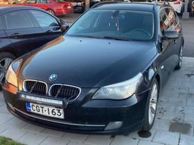 BMW 520d, Autot, Kempele, Tori.fi