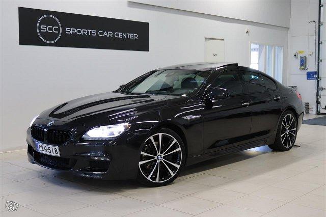 BMW 640, kuva 1