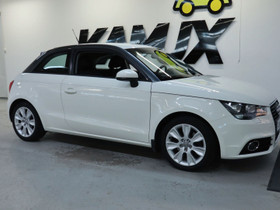 Audi A1, Autot, Lahti, Tori.fi