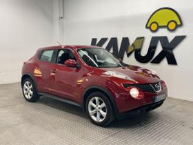 Nissan Juke, Autot, Vantaa, Tori.fi
