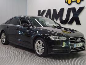 Audi A6, Autot, Jyväskylä, Tori.fi