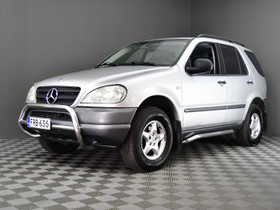 Mercedes-Benz ML, Autot, Lahti, Tori.fi