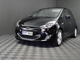 Hyundai Ix20, Autot, Lahti, Tori.fi