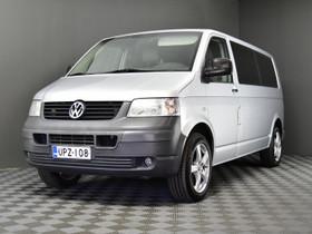 Volkswagen TRANSPORTER, Autot, Lahti, Tori.fi