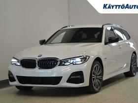 BMW 320e XDrive A Charge, Autot, Kokkola, Tori.fi