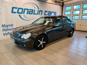 Mercedes-Benz C 180, Autot, Pietarsaari, Tori.fi