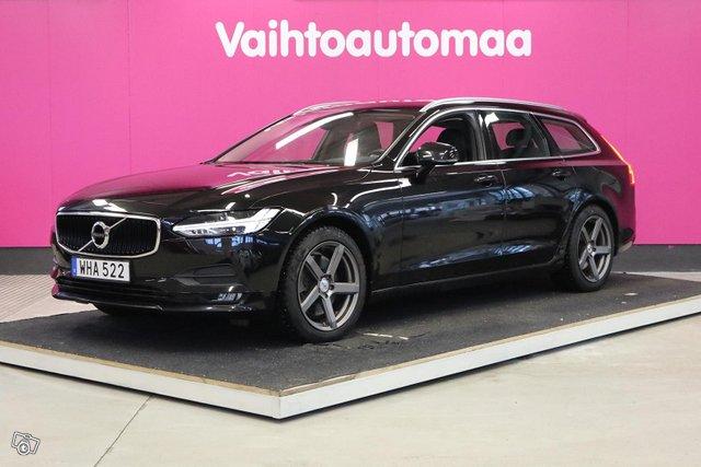 Volvo V90 3
