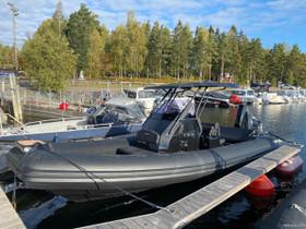 Brig Eagle 8 T-topp + 300hv G2, Muut veneet, Veneet, Raasepori, Tori.fi