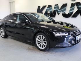 Audi A7, Autot, Lahti, Tori.fi