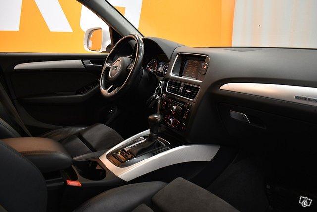 Audi Q5 25