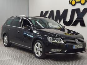 Volkswagen Passat, Autot, Jyväskylä, Tori.fi