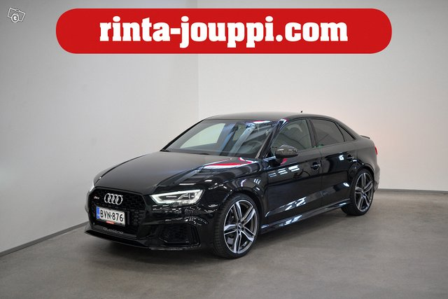Audi RS 3, kuva 1