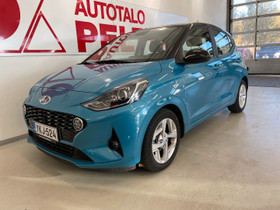 Hyundai I10, Autot, Pori, Tori.fi