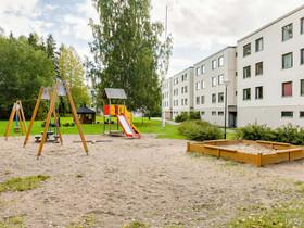 2h+k, Lentävänniemenkatu 4 B, Lentävänniemi, Tampe, Vuokrattavat asunnot, Asunnot, Tampere, Tori.fi