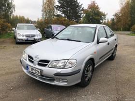 Nissan Almera, Autot, Hämeenlinna, Tori.fi
