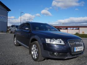 Audi A6 Allroad, Autot, Kangasniemi, Tori.fi