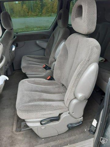 Chrysler Voyager-sarja 11