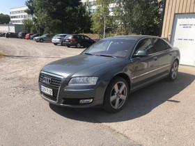 Audi A8, Autot, Helsinki, Tori.fi