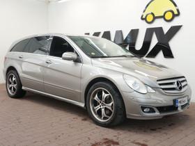 Mercedes-Benz R, Autot, Lahti, Tori.fi