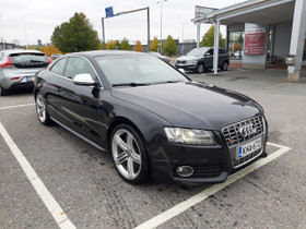 Audi S5, Autot, Hämeenlinna, Tori.fi