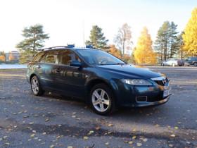 Mazda 6, Autot, Rovaniemi, Tori.fi