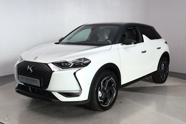 Ds 3 CROSSBACK 3