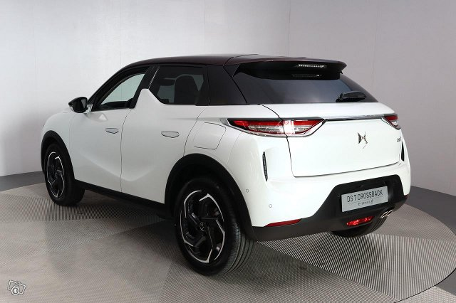 Ds 3 CROSSBACK 4