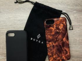 Burga Toasted Chestnut - Brown iPhone 7 / 8 Case, Puhelintarvikkeet, Puhelimet ja tarvikkeet, Tampere, Tori.fi