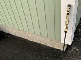 Golf putteri LEFT, Golf, Urheilu ja ulkoilu, Hämeenlinna, Tori.fi