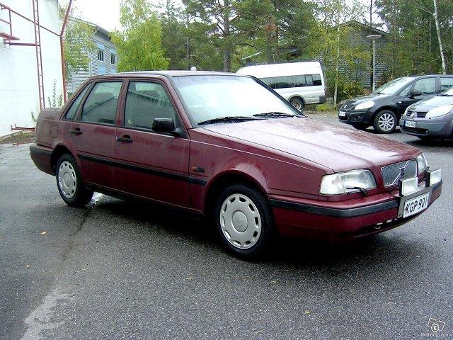 Volvo 460 2