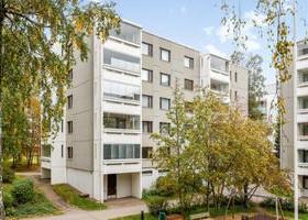 3H, 66.5m², Ounasvaarantie 1, Helsinki, Myytävät asunnot, Asunnot, Helsinki, Tori.fi