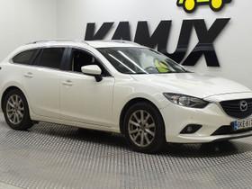 Mazda 6, Autot, Tornio, Tori.fi