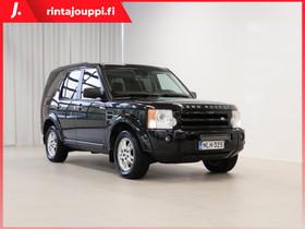 Land Rover Discovery, Autot, Lappeenranta, Tori.fi