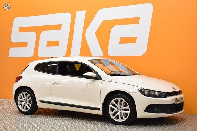 Volkswagen Scirocco, kuva 1
