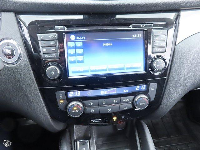 Nissan Qashqai 17