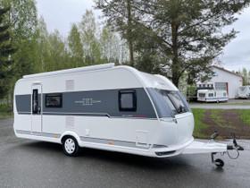 Hobby 560 Kmfe, Asuntovaunut, Matkailuautot ja asuntovaunut, Hämeenlinna, Tori.fi