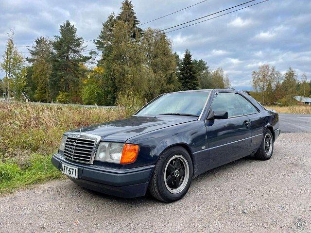 Mercedes-Benz CE, kuva 1