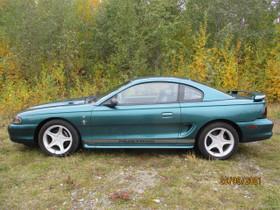 Ford Mustang, Autot, Kuopio, Tori.fi