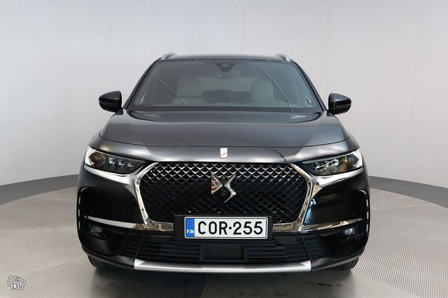 Ds 7 CROSSBACK 2