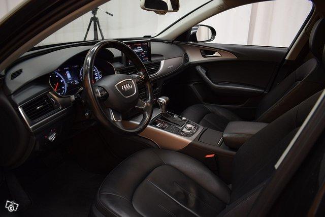 Audi A6 ALLROAD 17