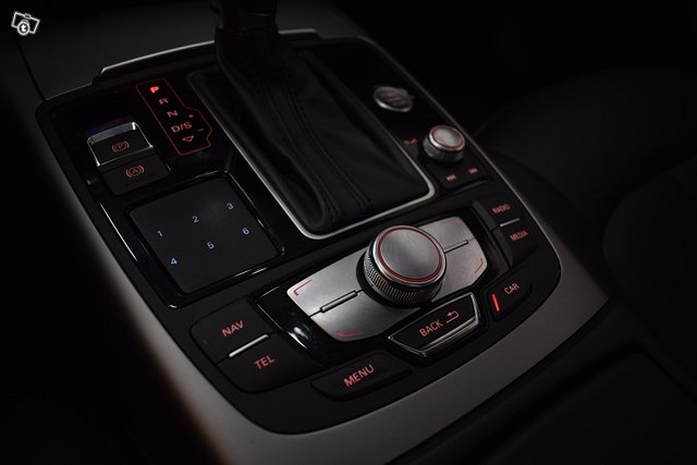 Audi A6 ALLROAD 23