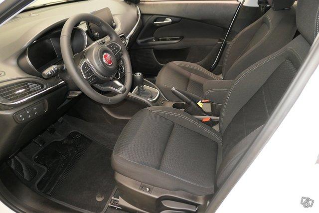 Fiat Tipo 4